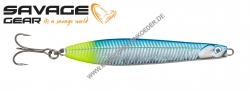 Savage Gear Surf Seeker 110mm 40g Blue Chrome