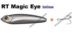 Magic Eye Inline 72mm 16g black/silver