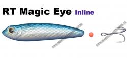 Magic Eye Inline 72mm 16g blue/Lazer Body