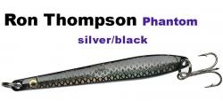 R.T. Phantom 18g silver black