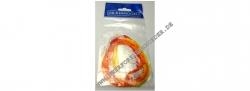 Hornhechtschlaufen Silkekrogen Farbe : Gemischt