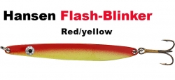 Hansen Flash 16g red/yellow