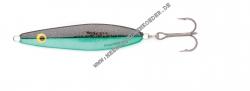Kinetic Pilspidsen 62 mm 12 g  Seaweed , Schwarz / Grün