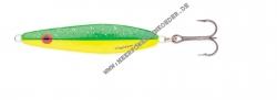 Kinetic Pilspidsen 62 mm 12 g Hot Lemon , Grün / Gelb