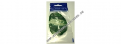Hornhechtschlaufen Silkekrogen Farbe : Grün
