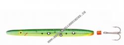 Kinetic Inline Soemmet 121 mm 28g Worried Tiger , Feuertiger