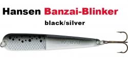 Banzai-Blinker 12g black/silver