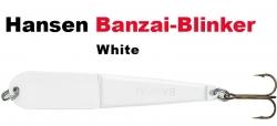 Banzai-Blinker 12g white