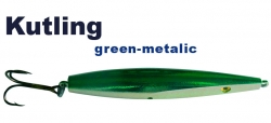 Kutling - Green Metalic - 16g