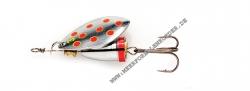 Kinetic Magni Spinner Gr.2  8,5g 43mm  silber