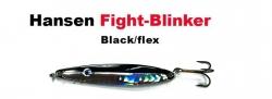 Hansen Fight 15g black / flex