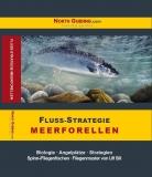 Neu  FLUSS-STRATEGIE  - MEERFORELLE  Neu