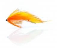 Salmon Zonker Magic Rabbit Gr. 1.5 Orange / Schwarz / Gelb