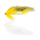 Salmon Zonker Jutland Gr. 1.5 Olive / Gelb