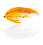 Salmon Zonker Crytal Gr. 0.75 Orange / Gelb