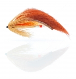 Salmon Zonker Sunbust Devil Gr. 0.75 Orange / Braun