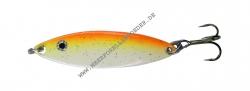 Grizzly Hugo 60mm 16g orange / gelb / weiss