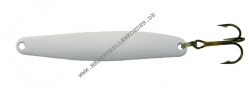 Grizzly Oering 85mm 22g pearlweiss mit Glitter
