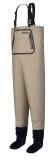 Scierra CC3 atmunksaktive Wathose mit Neopren Socken Gr.XL