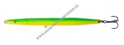 Gladsax TOBIS-Wobbler - 23g  Fluo Gruen / Gelb