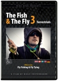 DVD - The Fish & The Fly 3 Terrestrials (Landinsekten )