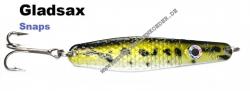 Gladsax Snaps Blinker - 30g - Aalmutter