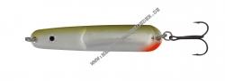 Hansen Rival 65mm 18g Tobis olive / silber